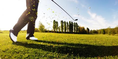 A Brief History of Golf, Ewa, Hawaii