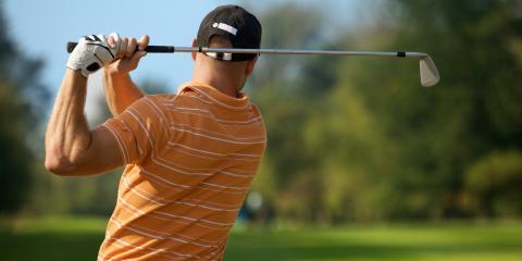 3 Tips to Improve Your Golf Skills at the Driving Range, Ewa, Hawaii