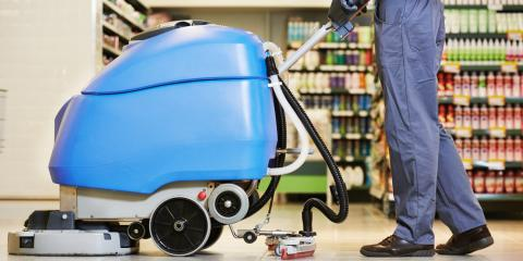3 Reasons to Enlist Industrial Cleaning Services, Ewa, Hawaii
