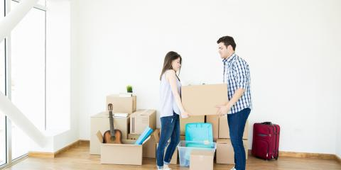 5 Tips to Lift Boxes Safely When Moving, Ewa, Hawaii