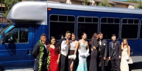 3 Perks of a Party Bus, Ewa, Hawaii