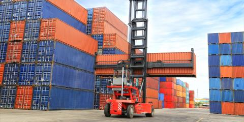 A Guide to the Benefits of Intermodal Shipping Containers, Ewa, Hawaii