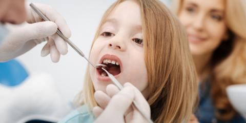 3 Preventative Tips From a Pediatric Dentist for Children's Oral Health, Ewa, Hawaii