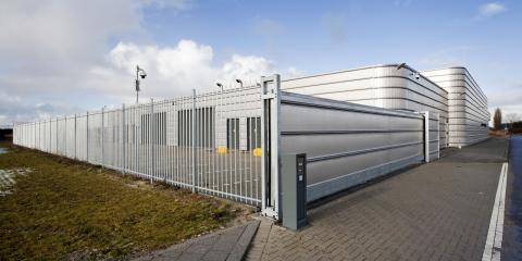 3 Reasons Your Business Needs a Security Fence, Ewa, Hawaii