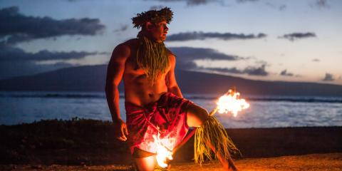 The History of the Luau, Ewa, Hawaii