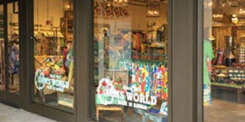 Jams World - Ko Olina, Clothing Stores, Shopping, Kapolei, Hawaii