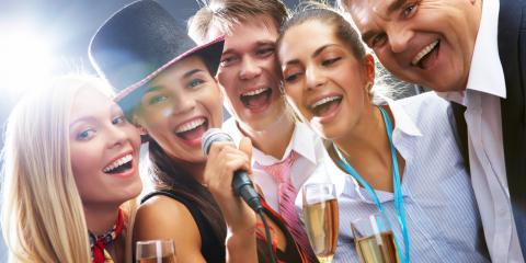 3 Reasons to Visit a Karaoke Bar for Your Next Night Out, Honolulu, Hawaii