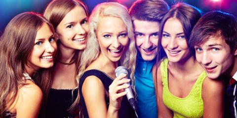 3 Awesome Reasons to Try Karaoke, Lakeland, Minnesota