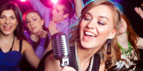 Find Out What Customers Are Tweeting About Karaoke at the Best Beachside Restaurant in Gulf Shores, Gulf Shores, Alabama