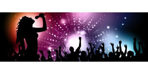 Ladies night/Karaoke, Anderson, Ohio