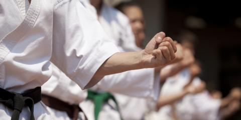3 Essential Stretching Exercises Karate Students Should Know, West Chester, Ohio