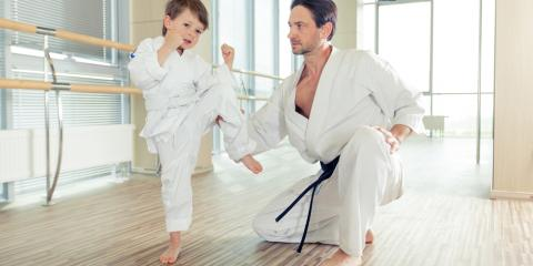 3 Advantages of Taking Karate Classes , West Chester, Ohio