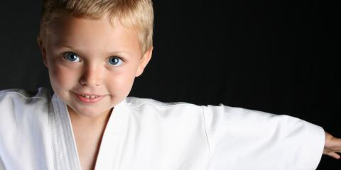 Karate for Kids: How It Boosts Confidence & Improves Discipline, Scarsdale, New York