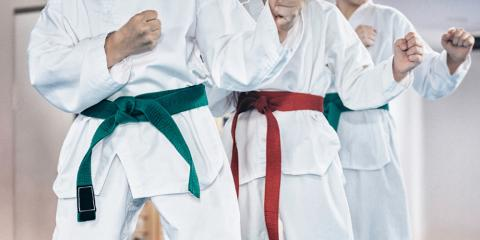 Cincinnati Karate Experts Share 5 Tips for a More Effective Fighting Stance, West Chester, Ohio