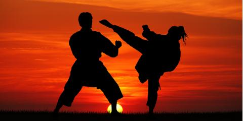 When Should My Child Start Martial Arts?, West Chester, Ohio