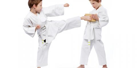How to Prepare Your Child for Their First Karate Class, West Chester, Ohio