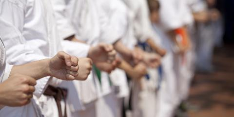 Karate for Kids: 3 Reasons to Enroll Your Child, Scarsdale, New York