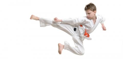 Beyond Karate Class: How to Prep for a Competition Fight, West Chester, Ohio