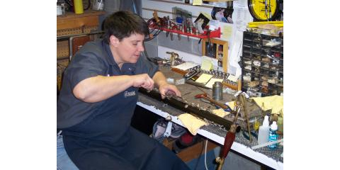 3 Reasons to Leave New & Used Instrument Repairs to the Pros, Lexington-Fayette, Kentucky
