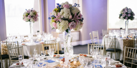 3 Reasons to Plan Your Bridal Shower or Engagement Party at Waterside Restaurant & Catering, North Bergen, New Jersey