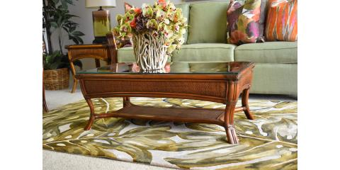 3 Tips for Arranging Living Room Furniture on a Rug, Lahaina, Hawaii