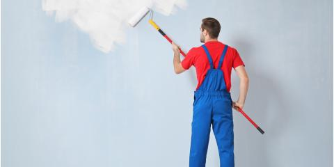 3 Reasons Why You Should Hire a Painting Contractor for Your Home Remodel, Creve Coeur, Missouri