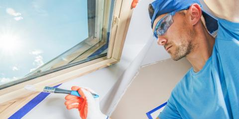 Why Schedule Commercial Painting Services?, Katy, Texas