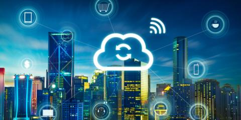What Is Cloud Computing?, Houston, Texas