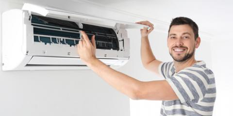 4 Benefits of Mini Ductless Air Conditioners in Your Home, Wailua-Anahola, Hawaii