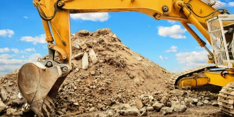 Top 3 Factors That Determine the Cost of an Excavation Project , Eleele-Kalaheo, Hawaii