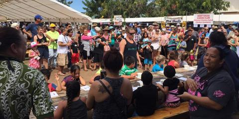 3 Benefits of Community Festivals & Fairs, Kekaha-Waimea, Hawaii