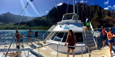 Everything You Need to Know About Whale Watching Tours With Kauai Sea Tours, Kekaha-Waimea, Hawaii