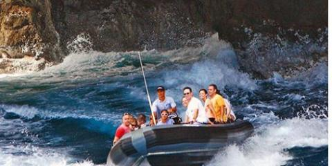 3 Great Times to Schedule Your Rafting Adventure in Kauai, Kekaha-Waimea, Hawaii