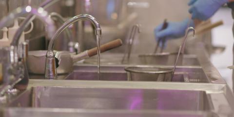 4 Common Commercial Plumbing Issues in Restaurants, Kaukauna, Wisconsin