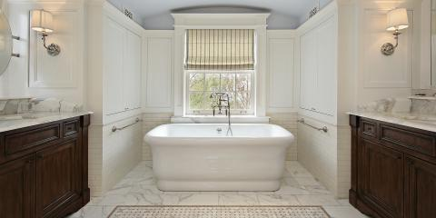 How Bathtubs Have Changed Over Time, Kaukauna, Wisconsin