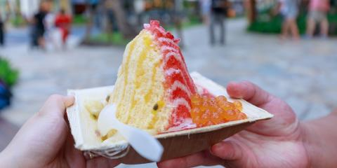 The History of Shave Ice in Hawaii, Waialua, Hawaii