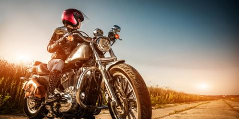 The Top 3 Questions to Ask Before Buying Your First Motorcycle, Beaverton-Hillsboro, Oregon