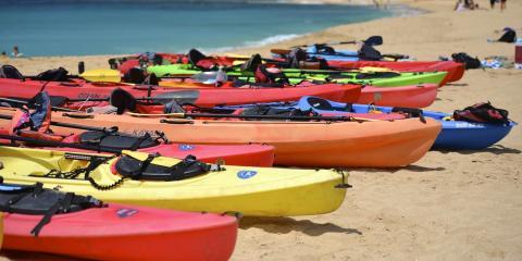 Book Your Keauhou Bay Kayak Tour For The Experience of a Lifetime , Kealakekua, Hawaii