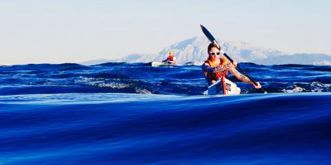 5 Safety Tips for Renting Kayaks, Koolaupoko, Hawaii