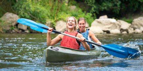 Why a Kayak Trip is the Perfect Summer Adventure, Prestonsburg, Kentucky