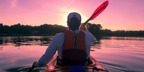 Kayaking Hawaii? Keep These 5 Life Jacket Safety Tips in Mind , Honolulu, Hawaii