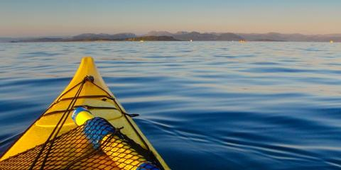 3 Paddling Strokes for Beginners Kayaking in Hawaii, Honolulu, Hawaii