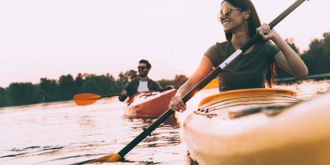 What You Should Know About Kayaking in Hawaii, Ewa, Hawaii