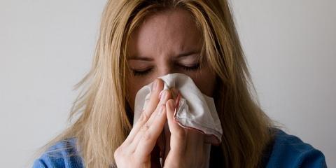 Top Hawaii Hospital's 5 Big Tips for Staying Flu-Free, South Kona, Hawaii