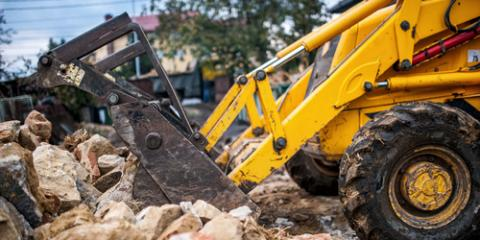 4 FAQ About Demolition From Kearney's Industry Experts, Kearney, Nebraska