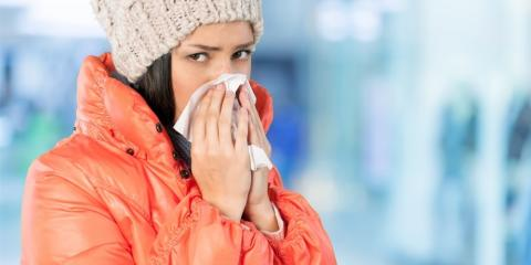 Advice From the Clinic: 5 Steps to Prepare for Flu Season, Kearney, Nebraska