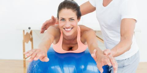 3 Prime Benefits of Seeing a Physical Therapist, Kearney, Nebraska