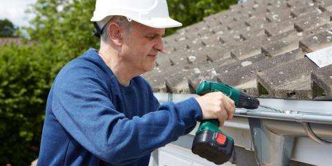 The Importance of Regular Gutter & Downspout Maintenance, 26, Nebraska