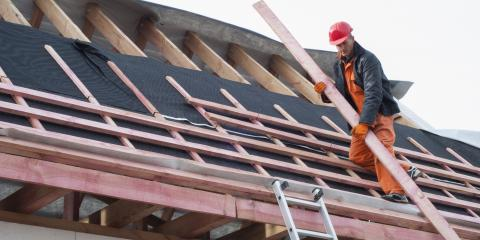 4 Signs of a Quality Roofing Contractor, Kearney, Nebraska