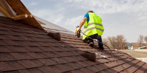 3 Factors That Go Into a Roofing Estimate, Kearney, Nebraska